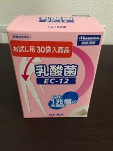 乳酸菌サプリメント